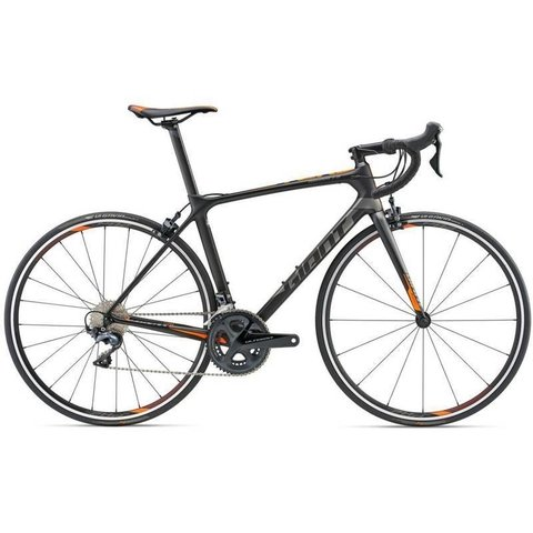 BIC GIANT 700 TCR ADVANCED 1 KING OF MOUNTAIN CARBON - Cyklistika