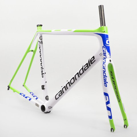 QUADRO/ FRAME CANNONDALE SUPERSIX EVO TEAM 2013 - TAM 56