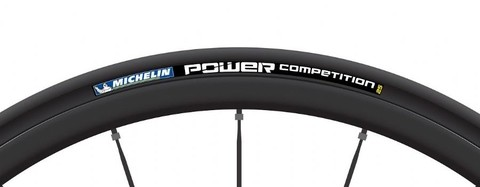 PNEU MICHELIN 700X23C POWER COMPETITION PTO - comprar online