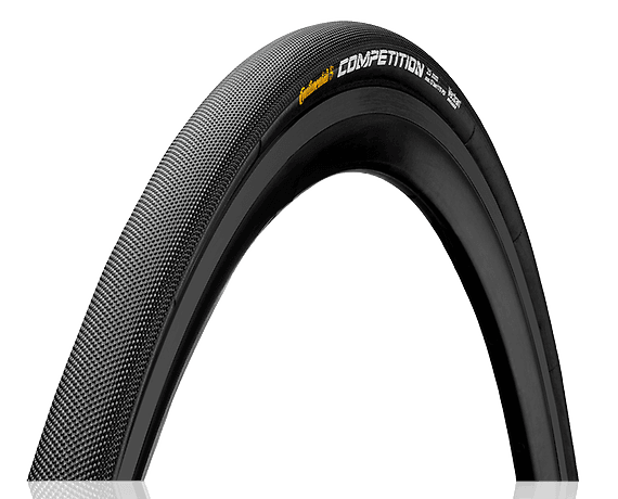 Pneu Continental Tubular Competition