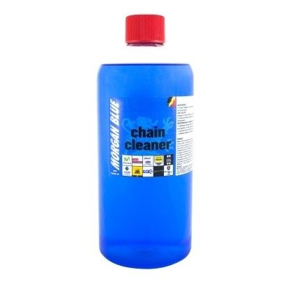 DESENGRAXANTE MORGAN BLUE CHAIN CLEANER PARA CORRENTE 5 LITROS