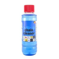 DESENGRAXANTE MORGAN BLUE CHAIN CLEANER PARA CORRENTE 250ML - comprar online