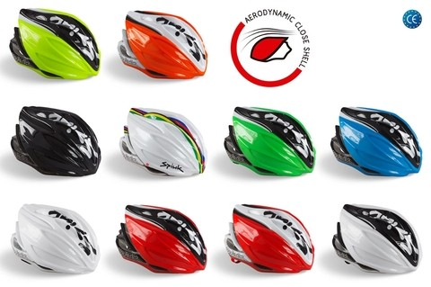 CAPACETE CICLISMO SPIUK DHARMA PRETO  - loja online