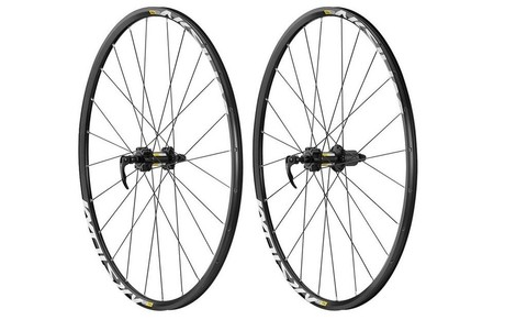 Par de Roda Mavic Aksium One Disc 2015