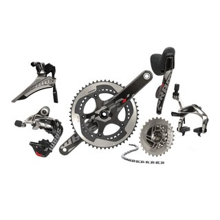 Grupo Sram Red 22 vel