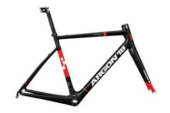 Quadro/ Frame Argon18 Krypton ( ROAD ) BLACK - comprar online