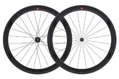 PAR DE RODAS 3T ORBIS II C50 TEAM STEALTH SET