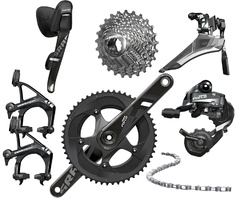 Grupo Sram Force 22 Vel