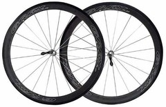Par de rodas GRAY 5.0 CARBON CLINCHER