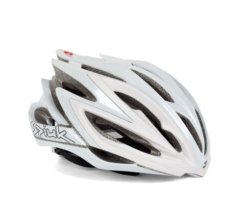 CAPACETE CICLISMO SPIUK DHARMA BRANCO