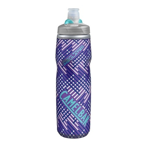 GARRAFA PODIUM BIG CHILL 750 ML - ROXA