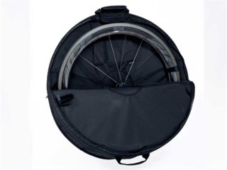 BOLSA DE RODAS ZIPP - PARA 1 RODA - WHEEL BAG SINGLE ZIPP