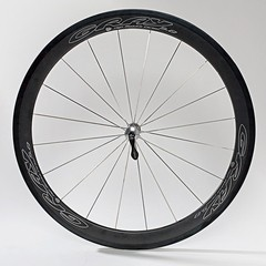 Par de rodas GRAY 5.0 CARBON CLINCHER  na internet