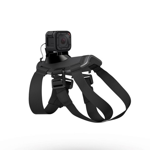 SUPORTE CANINO GOPRO (FETCH DOG HARNESS)