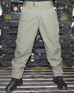 Calça Tactical AM Verde