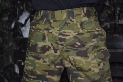 Calça Tactical AM Multicam Tropic - comprar online