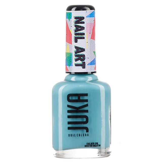 NA29 TURQUICE NAIL ART