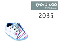 Zapatitos Gorditoo 2019 en internet