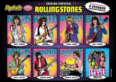 Stickers The Rolling Stones (Pack de 8) - comprar online