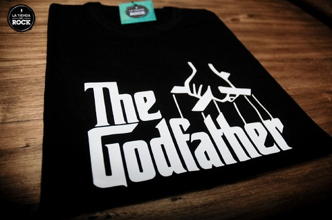 The Godfather - La tienda del Rock