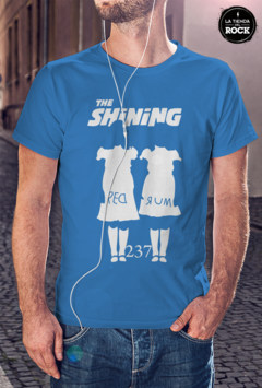 The Shining - La tienda del Rock