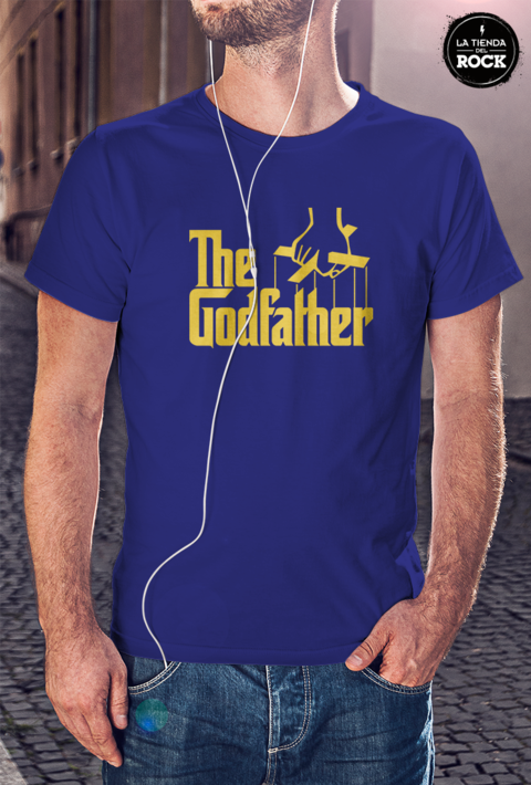 The Godfather en internet