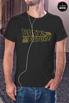 Back to the Future - La tienda del Rock