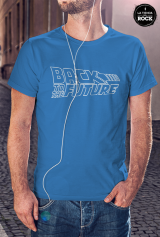 Back to the Future - tienda online