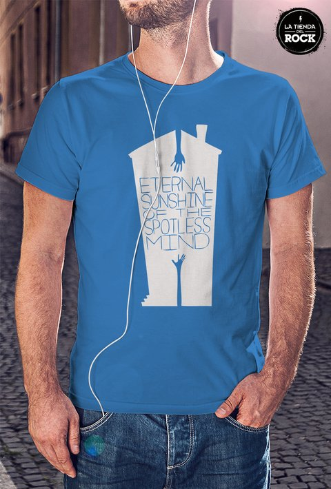 Eternal Sunshine of the Spotless Mind - tienda online