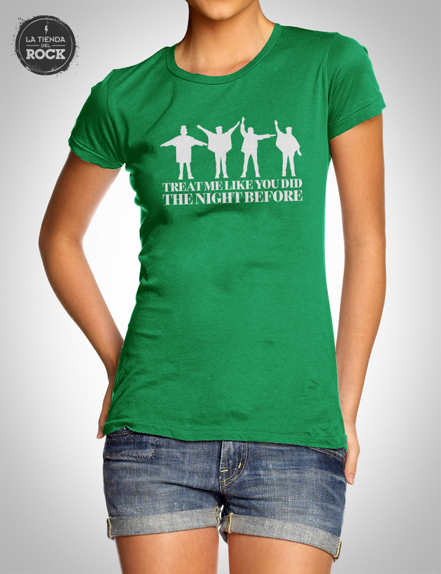 remeras the beatles