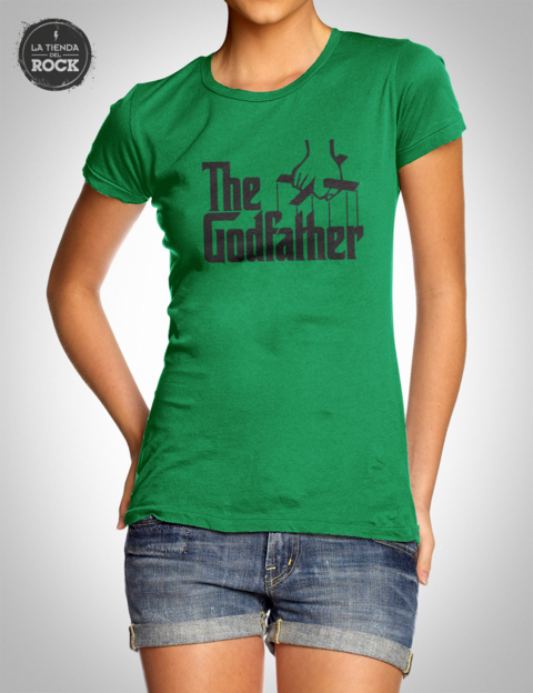 remeras the godfather