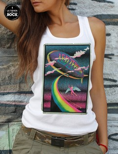 musculosa led zeppelin