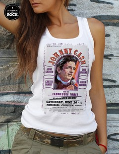 musculosa johnny cash