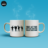 Taza The Beatles - La tienda del Rock