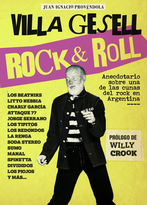 Villa Gesell Rock & Roll