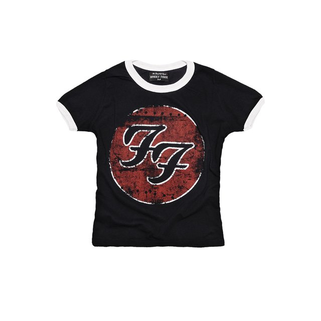 Foo Fighters - FF Band