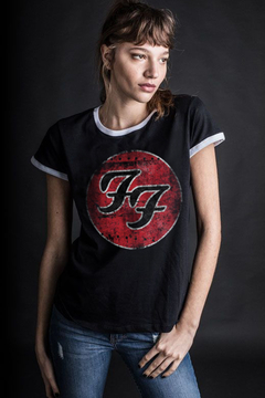 Foo Fighters  - FF Band (w)