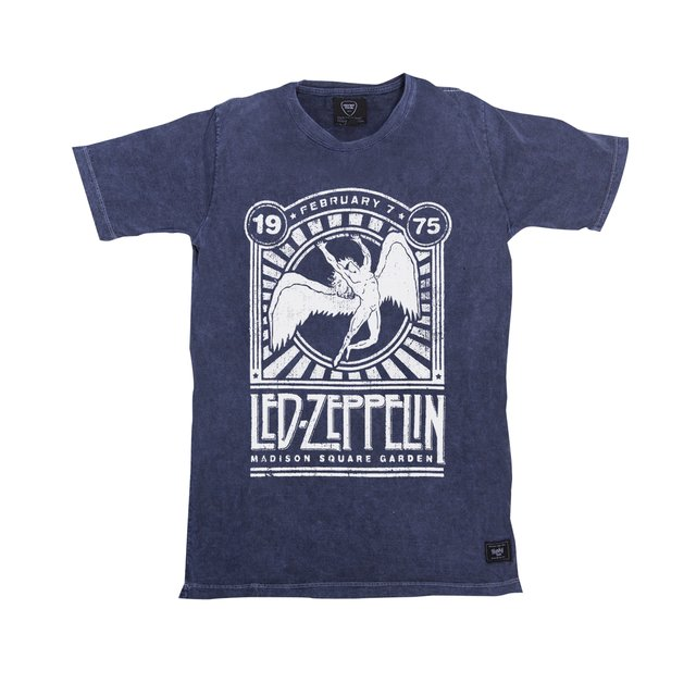 Led Zeppelin - Madison Square Garden - comprar online