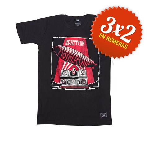 Led Zeppelin - Mothership - comprar online