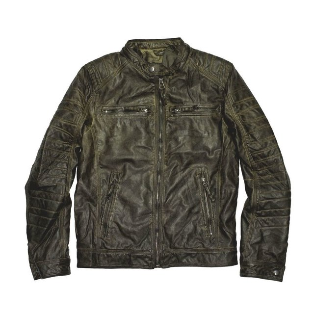 Motorock Dark Brown - comprar online