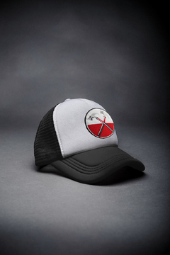 Cap - Pink Floyd- The Wall - comprar online