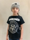 RAMONES LOGO - KIDS GIRLS