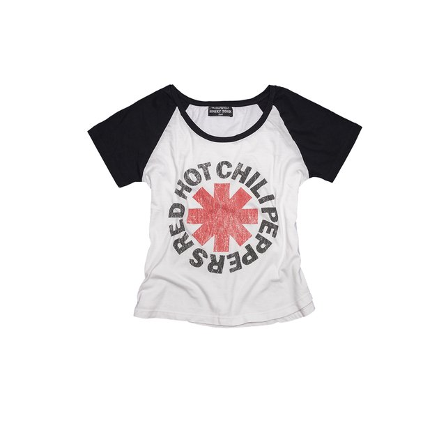 Red Hot Chili Peppers - Ranglan Logo