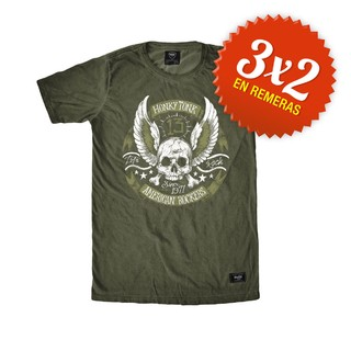 Skull and Wings 13 - comprar online