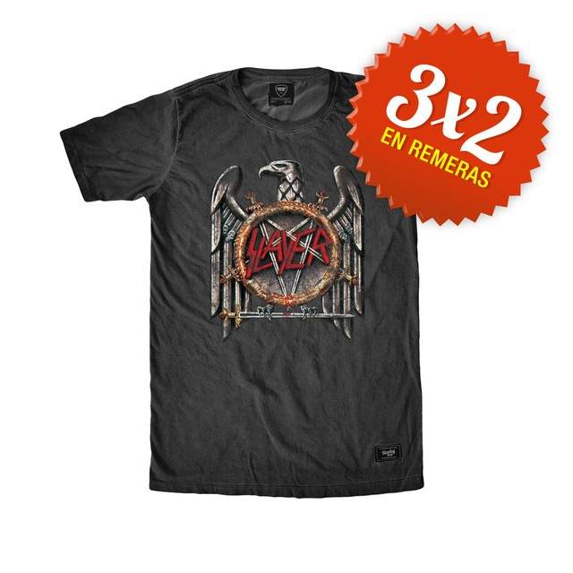 Slayer - Eagle - comprar online