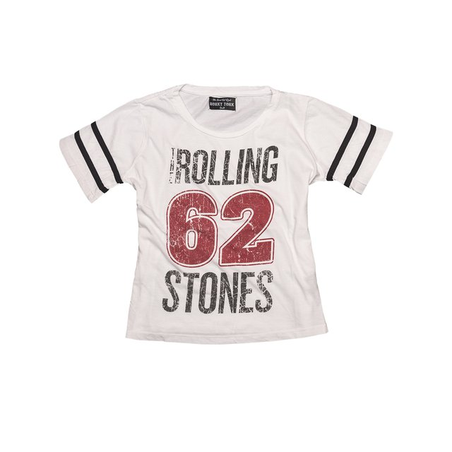 The Rolling Stones - Tour Team 62