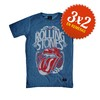 The Rolling Stones - Vintage Tongue - comprar online
