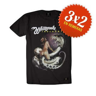 Whitesnake - Love Hunter - comprar online