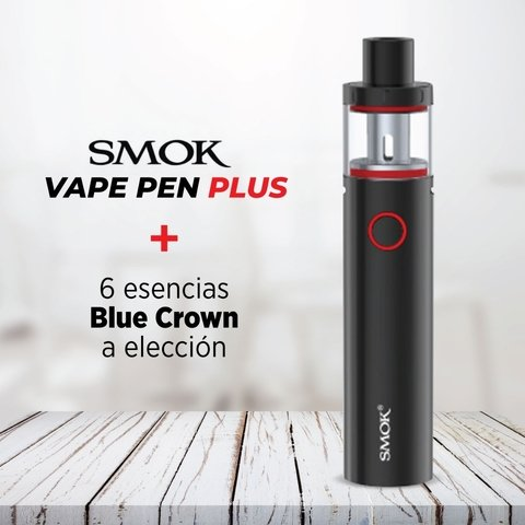 promo Vape Pen plus