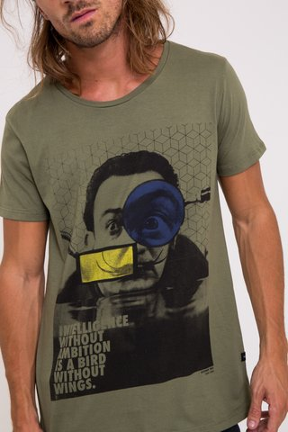 Remera Intelligence en internet